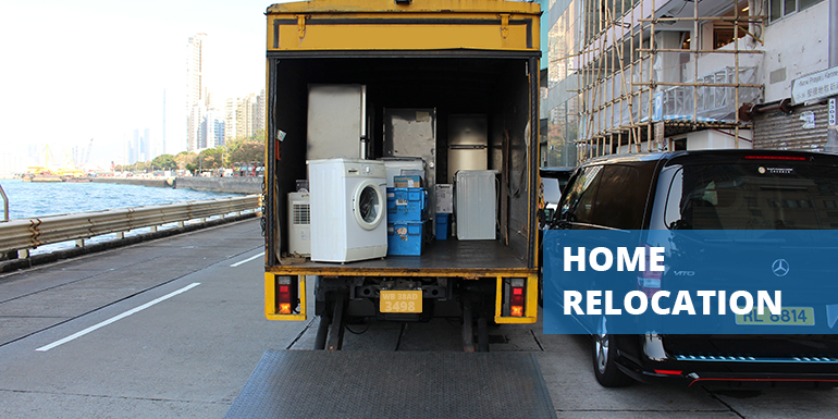 Home Relocation