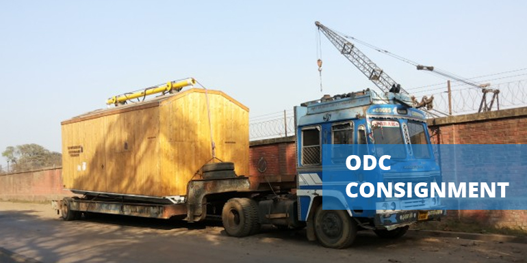 ODC Consignment